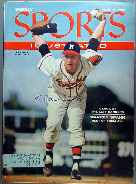 1950 S Amp 1960 S Sports Illustrated Magazines
