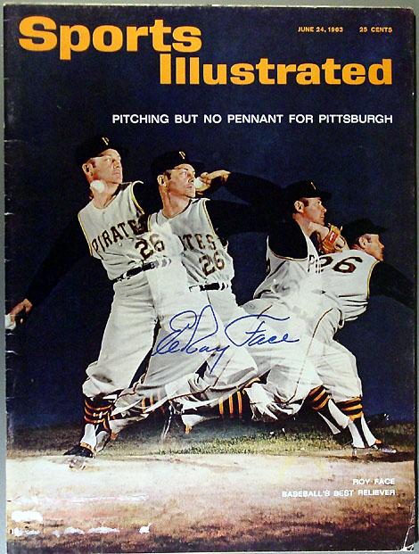 1950 S Amp 1960 S Sports Illustrated Magazines